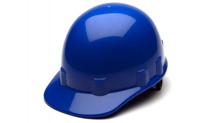 Pyramex Sleek Shell Cap Style 4-Point Ratchet
