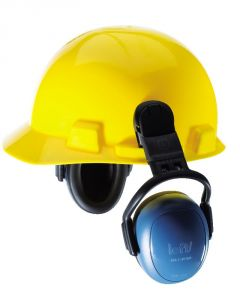 Howard Leight by Honeywell 1011993 Leightning L3h Helmet Earmuff for sale online