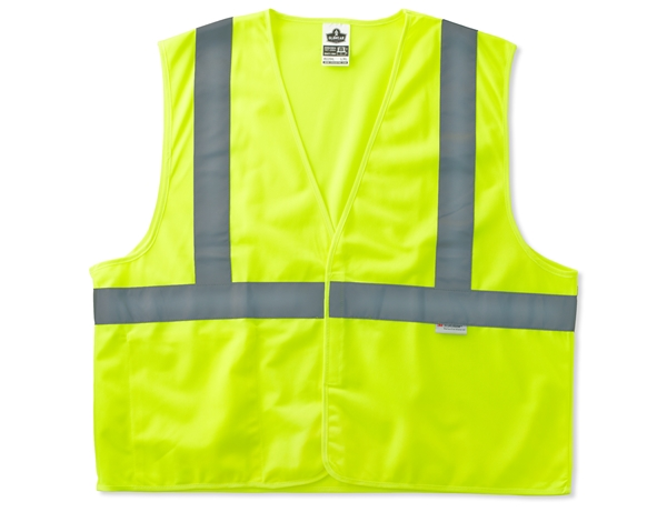 Hi-Vis Safety Vests